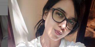 Megha Ray