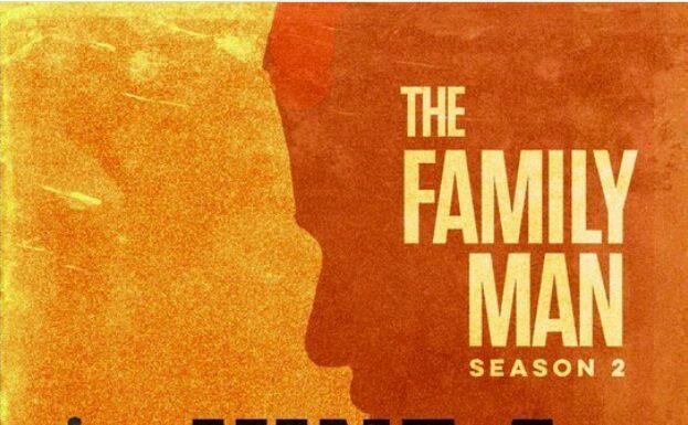 The Family man Season 2