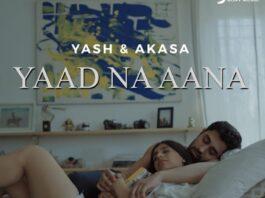 Yaad Na Aana