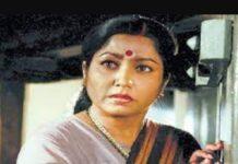 Jayanthi Passed Away