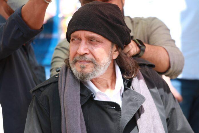 Mithun Chakraborthy