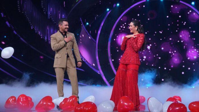 Karishma Kapoor Special Episode