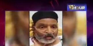 Umar Sharif Pakistani Comedian