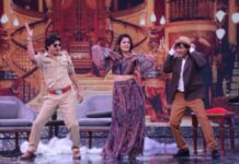 Zee Comedy Show